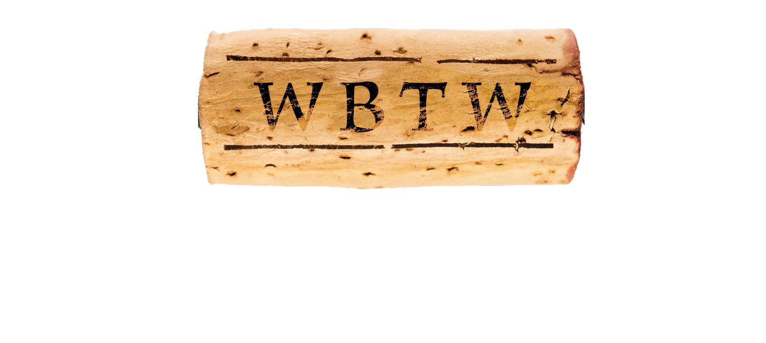 Women behind the wine logo